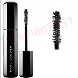 🔝5 for $25!♥️Marc Jacobs Velvet Noir Mascara NEW!